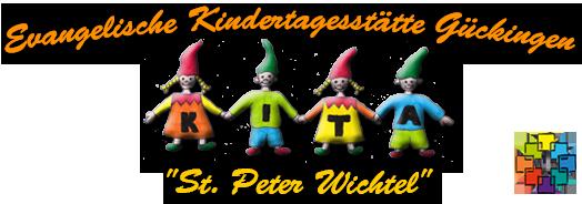 Evangelische Kindertagesstätte Gückingen
