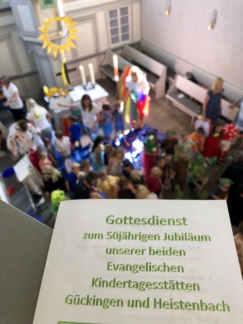 Feuerwehr – Evangelische Kindertagesstätte Gückingen