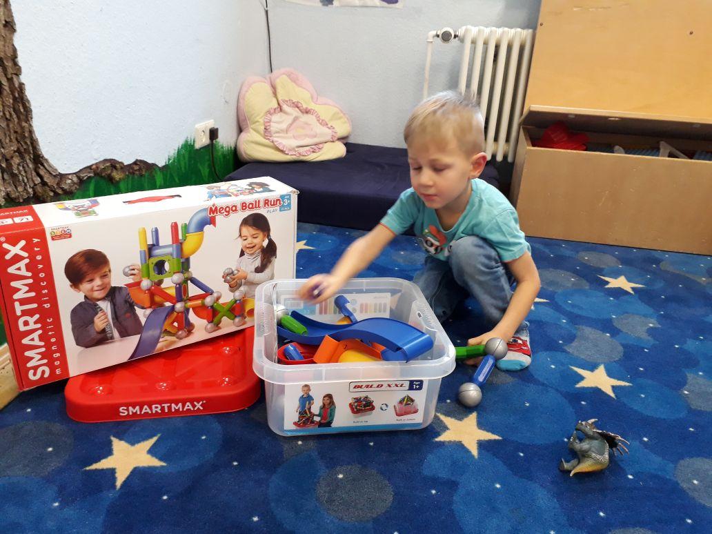 Geschenke für die Drachengruppe – Evangelische Kindertagesstätte ...